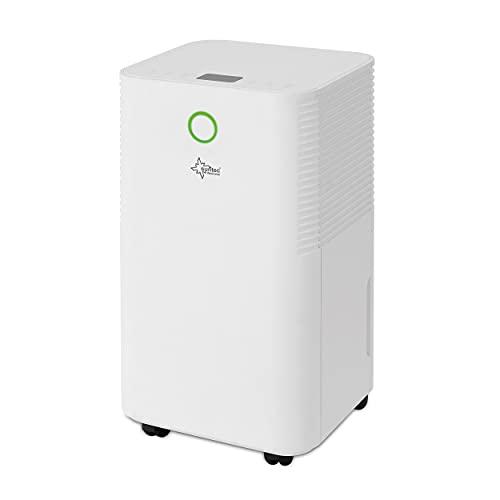 SUNTEC DryFix 12 EQ Luftentfeuchter – Für...