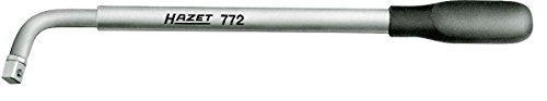 Hazet 772 Radmuttern-Schlüssel, ausziehbar...