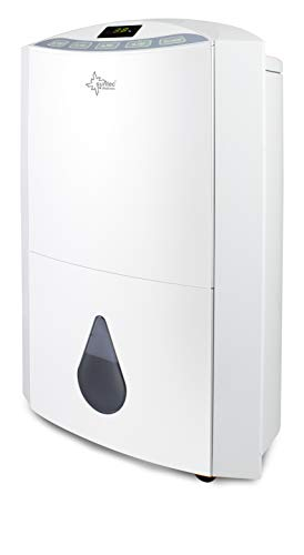 SUNTEC Luftentfeuchter Dryfix 20 Design –...
