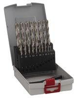 Bosch Professional 19tlg. ProBox Metallbohrer...