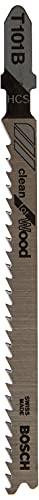 Bosch Professional Stichsägeblätter Holz...