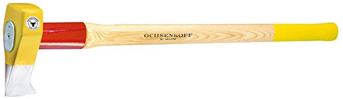 Ochsenkopf Profi-Spalthammer Big Ox, Mit...
