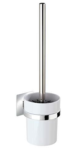 WENKO Turbo-Loc WC-Garnitur Quadro -...