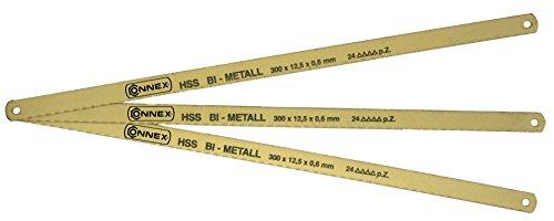 Connex Metallsägeblatt 300 mm HSS-Bi, 3...