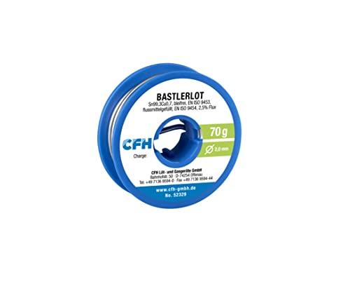 CFH Bastlerlot BL 329, 52329