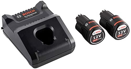 Bosch Professional 12V System Akku Set...