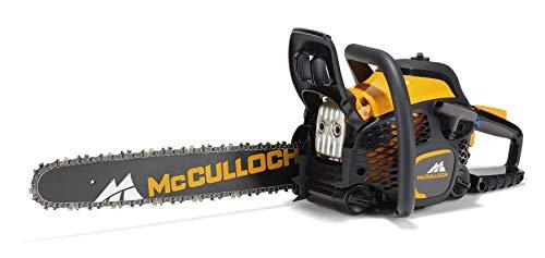 McCulloch Benzin-Kettensäge CS 50S,...