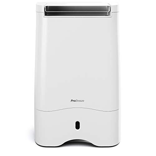 Pro Breeze™ 10L Luftentfeuchter mit...