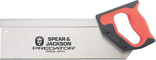 Spear & Jackson B9812 Predator Fuchsschwanz,...