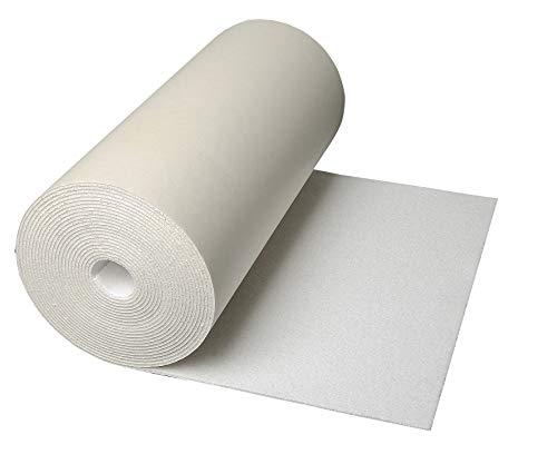 CLIMAPOR weiße Dämmtapete pappkaschiert,...