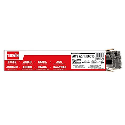 Telwin S.p.A. 802739 Rutilschweißelektroden...