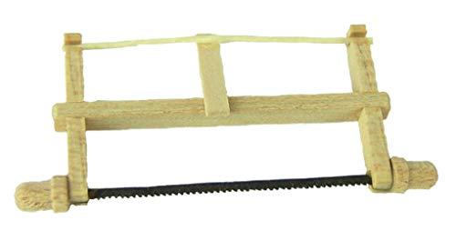 Rahmensäge, Schreinersäge, 5 cm....