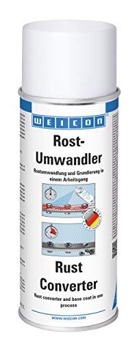 WEICON Rost-Umwandler / 400 ml / Stoppt...