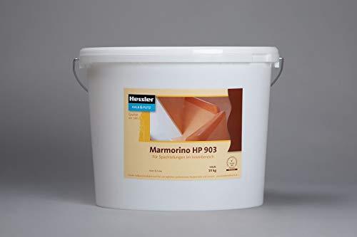 Marmorino-Spachtel-Putz, naturweiß, 15 kg