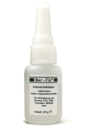 Ber-Fix® Industriekleber 100 mPas leicht...
