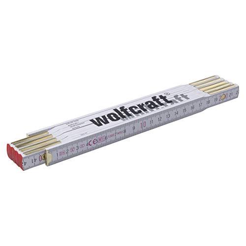 Wolfcraft 5227000 Zollstock