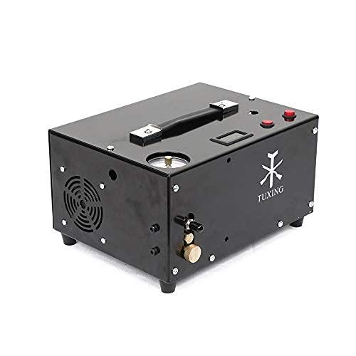 TUXING TXET061-2 4500Psi 300bar 12V PCP Pcp...