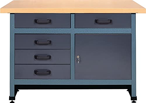 Küpper Standardwerkbank Werktisch 1200 x 600...