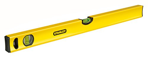 Stanley Wasserwaage Klassik (100 cm Länge,...