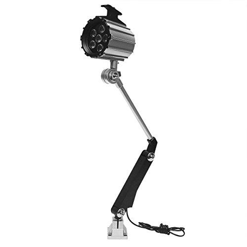 Wisamic LED Werkzeug Drehmaschine Lampe...