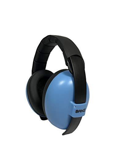 BabyBanz GBB008 Baby-Gehörschutz, 0-3 Jahre,...
