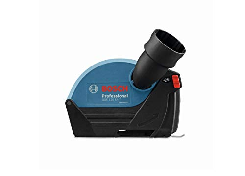 Bosch Professional Absaughaube GDE 125 EA-T...