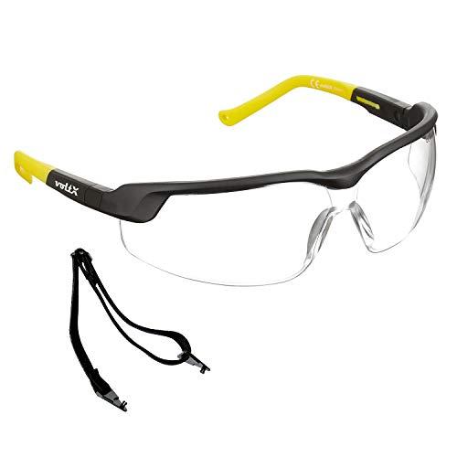 voltX GT Adjustable (2020 Model) Schutzbrille...