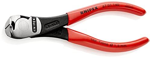 KNIPEX Kraft-Vornschneider (140 mm) 67 01...