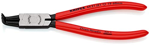 KNIPEX Sicherungsringzange für Innenringe in...