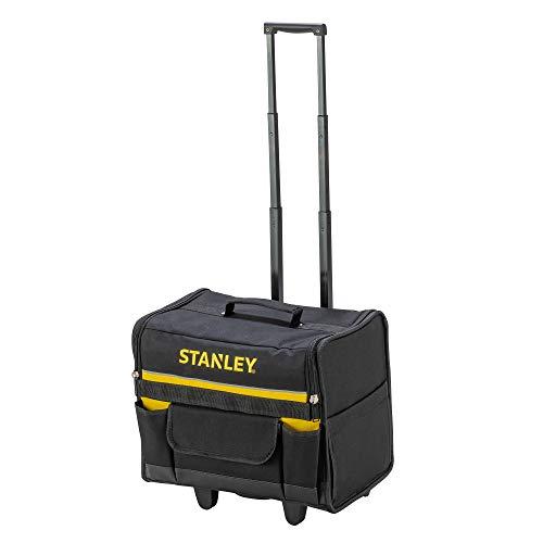 Stanley Werkzeugkoffer (mit Rollen, 44,5 x...