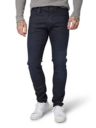 TOM TAILOR Denim Herren Slim Piers Jeans,...