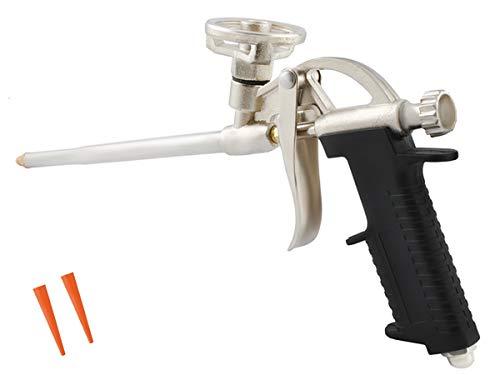 ISO TRADE Bauschaum Pistole Dosierbar...