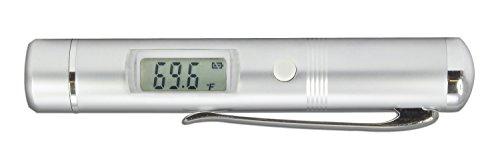 TFA Dostmann Flash Pen Infrarot-Thermometer,...
