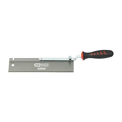 KS Tools 907.2511 Reversible Rückensäge,...