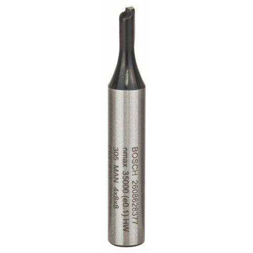 Bosch Professional Nutfräser Standard for...