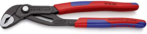 KNIPEX 87 02 250 SB Cobra®...