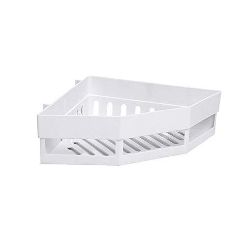 Fleymu Küche Plastik Duschablage Ohne Bohren...
