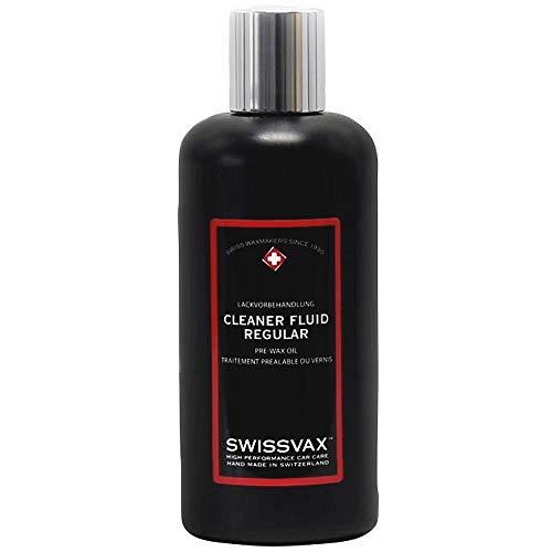SWISSVAX Cleaner Fluid Regular Lackreiniger -...