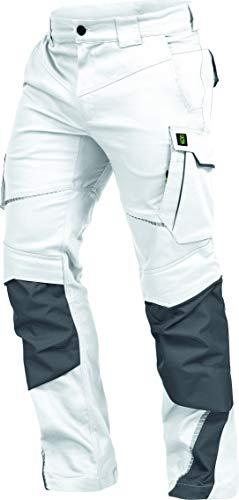 Leib Wächter Flex-Line Workwear Bundhose...