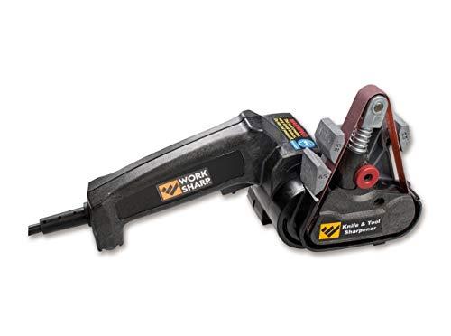 Work Sharp shrapener Adaptersystem Blade Tech...