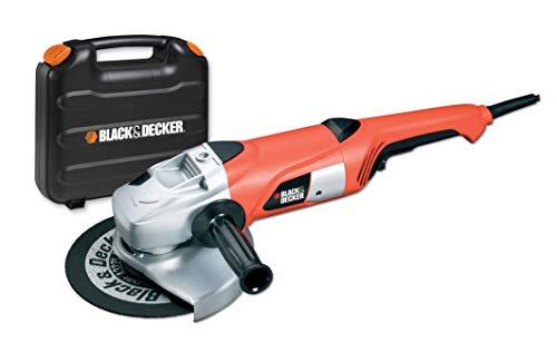 Black+Decker KG2000K Zweihand-Winkelschleifer...