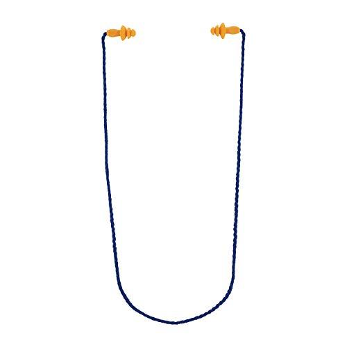 3M Gehörschutzstöpsel mit Kordel (98 dB,...
