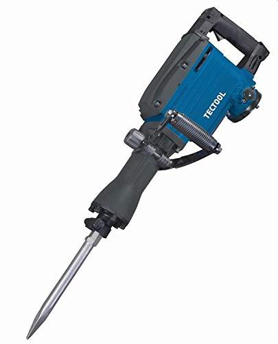 TECTOOL Abbruchhammer TDH 1700 [230V - EU]...