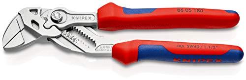 KNIPEX Zangenschlüssel Zange und...