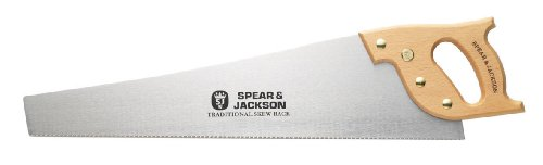 Spear & Jackson 9500R Holzsäge, ca. 56cm