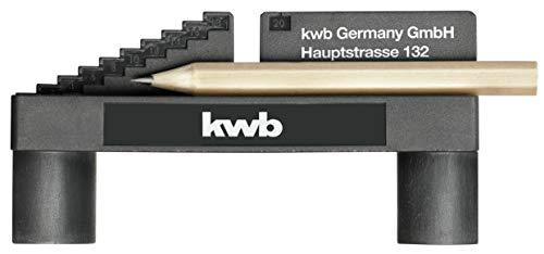 kwb 757800 Mittenfinder/Center-Finder zur...