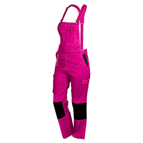 Fashion Sécurité 82660112 Latzhose Pep's,...