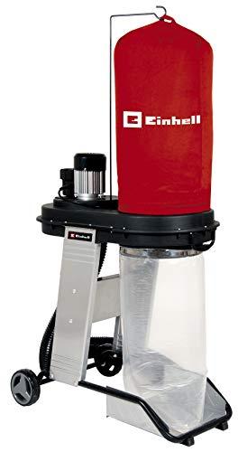Einhell Absauganlage TE-VE 550/1 A (550 W,...