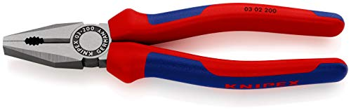 KNIPEX Kombizange (200 mm) 03 02 200