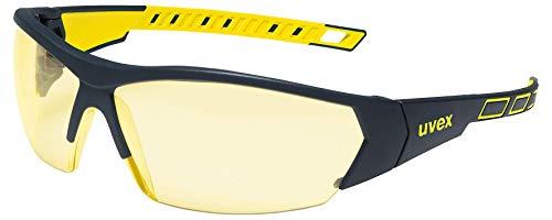 Uvex 9194365 i-Works Schutzbrille -...